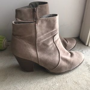 Shoes - Booties!